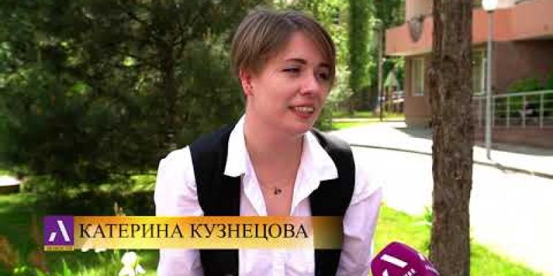 Вбудована мініатюра для Ярмарок вакансій в Одеському центрі професійно-технічної освіти