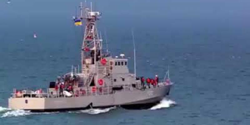 """Вбудована мініатюра для Набір екіпажів на катери типу """"Island"""""""